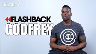 Godfrey on Signs of R. Kelly Liking Underage Girls in His Music (Flashback)