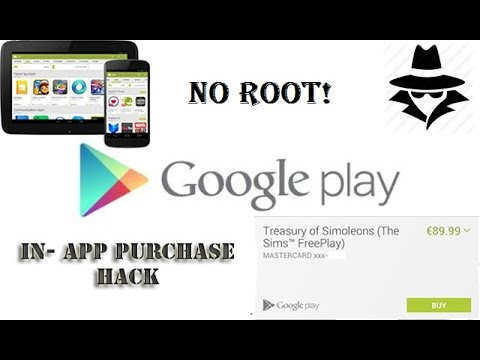 UNLOCK PAID features of APPS for FREE [NO ROOT]