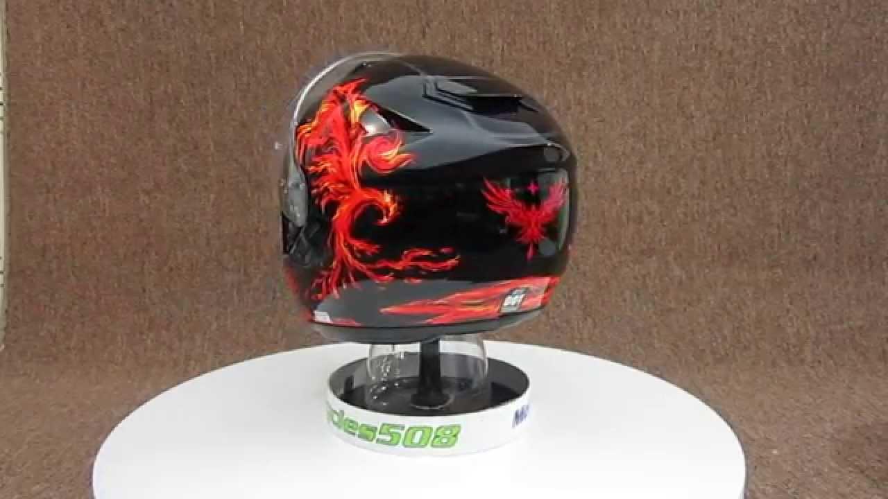 Shoei Gt Air >> Shoei GT Air Revive Helmet - YouTube