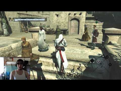 Assassin's Creed - Informer Challenge - Jerusalem