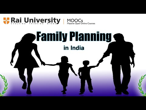Family Planning in India - Public Health
