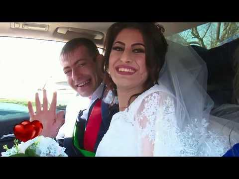 Армянская свадьба 2019 в Майкопе