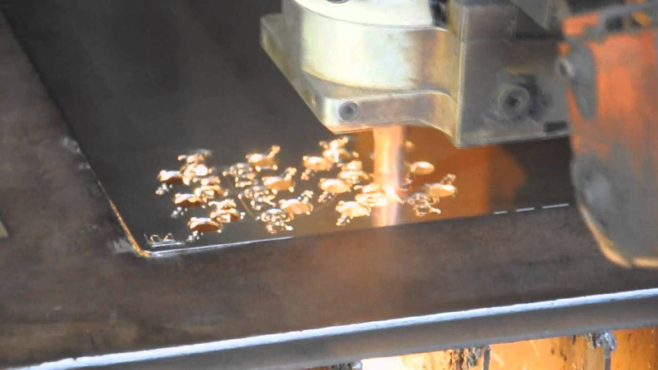 Laser Precision Metal Cutting By Maloya Youtube