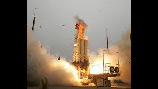 Tại sao Israel độc bá Trung Đông | Sức mạnh quân sự Israel