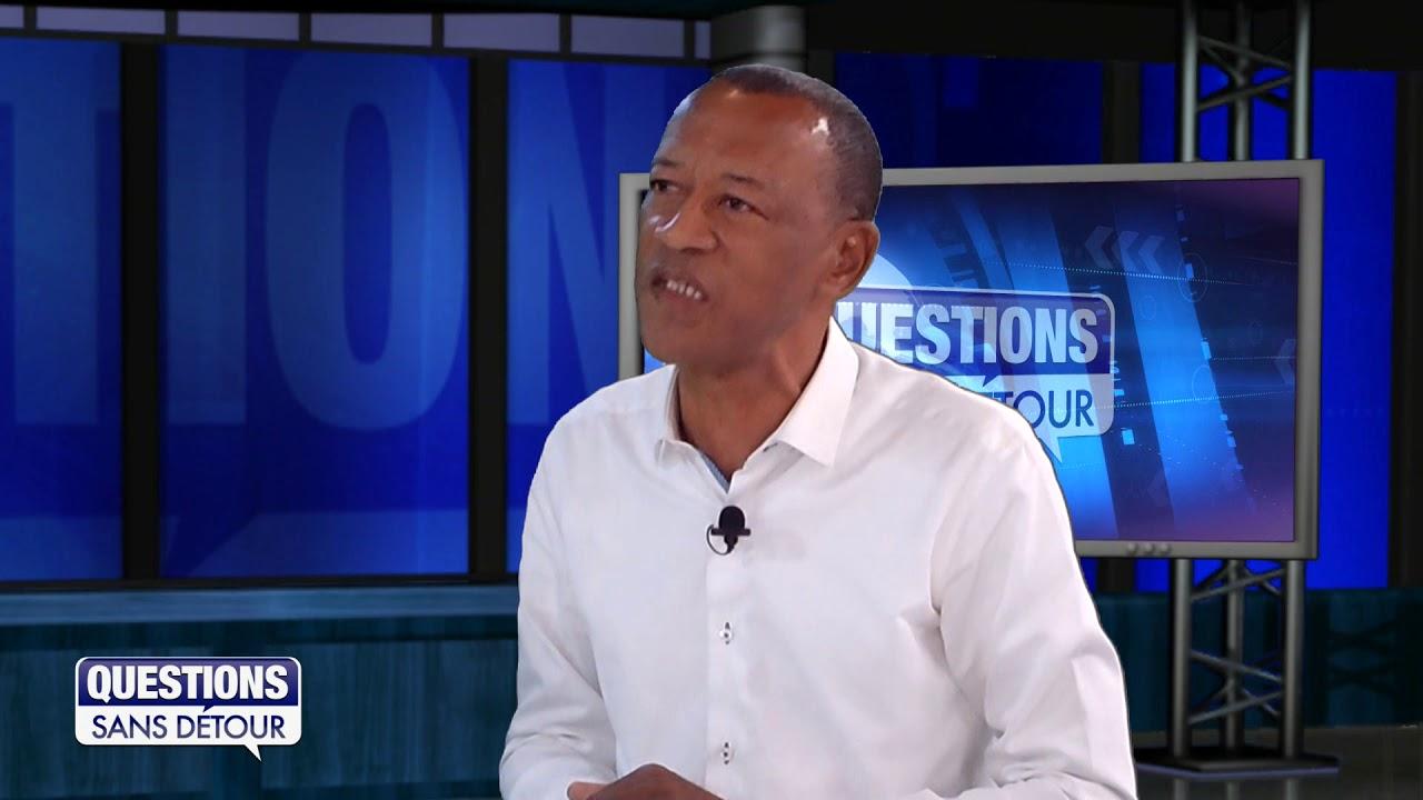 Questions Sans Détour avec Patrick GOB