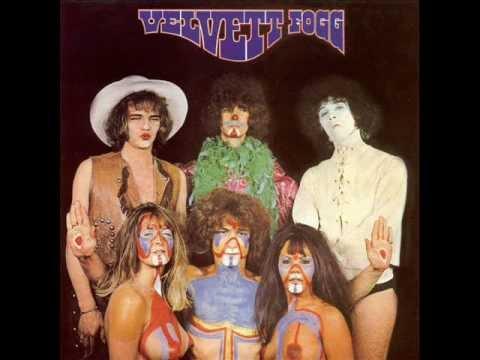 Velvett Fogg - Telstar '69