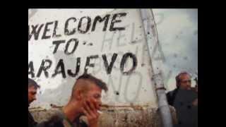 Miss Sarajevo   U2  &  Pavarotti  (subtitulos español)
