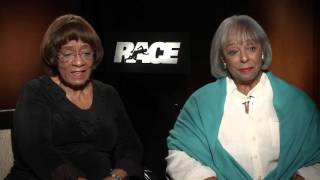 Jesse Owens Daughters on Living with a Legendary Olympian