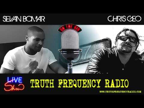 Astrology - Sevan Bomar - Truth Frequency Radio - 07-20-12