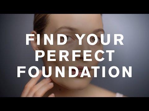 Find Your Perfect Foundation Match with UK Pro Makeup Artist Emma   Estée Lauder UK