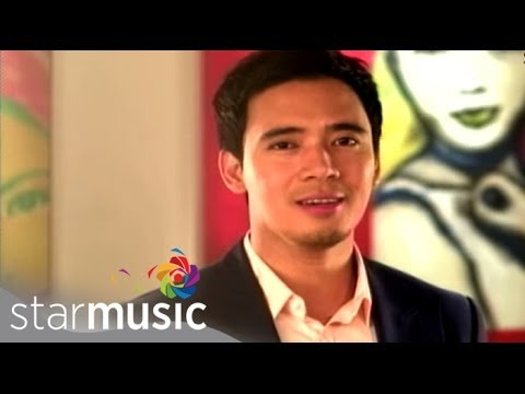 Erik Santos - You Are My Song (Official Music Video)