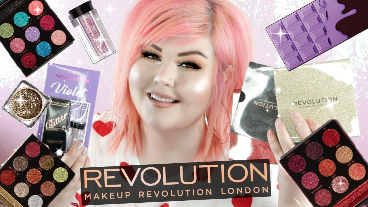 Pout Bomb Plumping Gloss by Revolution Beauty #14