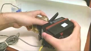 Трехходовой клапан с сервоприводом ESBE Часть3(, 2013-10-06T10:44:48.000Z)