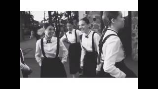 Backstage клипа Хулиганить