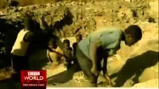 Child Labor Around the World