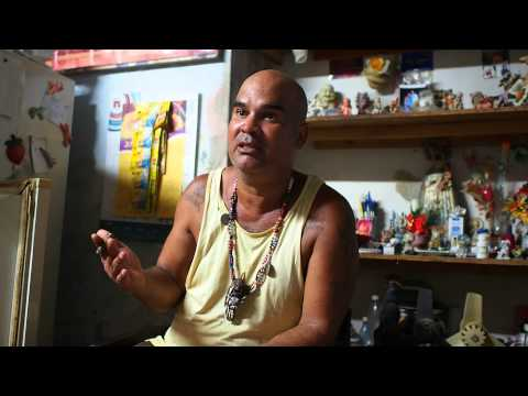 El VUDU es para matar personas y lo que cobran los religiosos cubanos