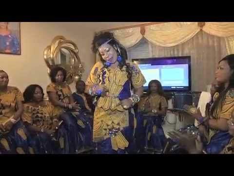 Guinée : CLIP SERE 15 ANS M'BALOU KANTE