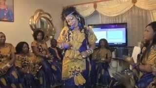 Guinée : CLIP SERE 15 ANS M