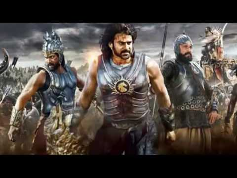 BAHUBALI-2 THE CONCLUSION Official trailer Upcoming Movie 2017