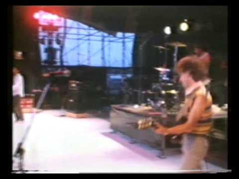 The Narcs - No Turning Back (live @ Sweetwaters 1983 - with Karen Hay intro)