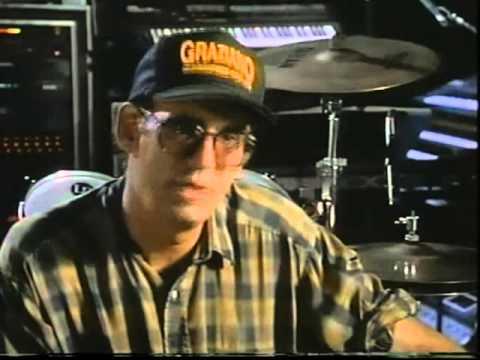 Billy Joel on Recording The' River of Dreams' Album (1993)