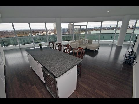 2601-80 Marine Parade, Toronto, Waterscapes Condo for Sale