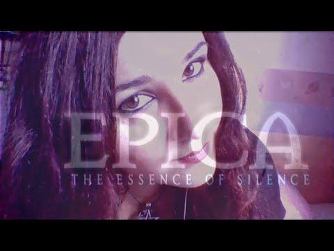 Smule Karaoke/Essence of silence/me singing Epica