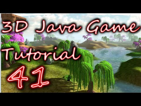 OpenGL 3D Game Tutorial 41: Antialiasing and Anisotropic Filtering
