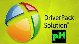 Otomatik Driver Yükleme - Driver Pack Solution