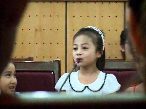 Kịch: Bu thằng bời - Khánh Huyền ĐRM 2011