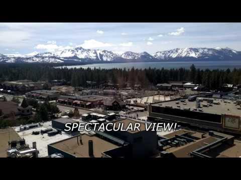 Harrah's Lake Tahoe: Room 1329