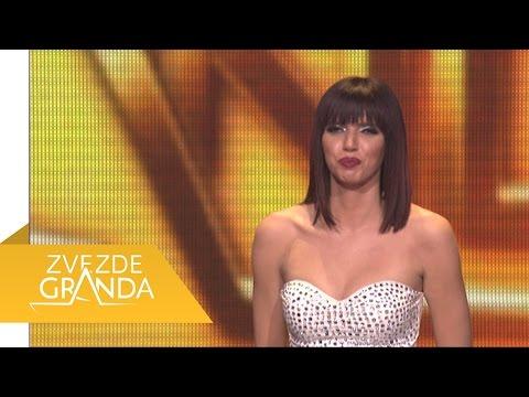 Emina Sali Zivotic - Dobrodosao u klub, Autogram - (live) - ZG 1 krug 16/17 - 29.10.16. EM 6