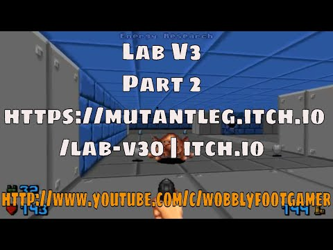 Lab V3 | Part 2 | Energy Research at https://mutantleg.itch.io/lab-v30