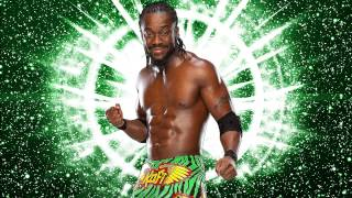 2008-2014: Kofi Kingston 1st WWE Theme Song - S.O.S. (Intro Cut) [ᵀᴱᴼ + ᴴᴰ]