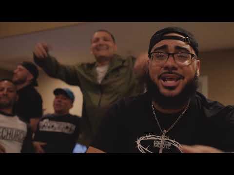 Kingdom Muzic Presents Antwoine Hill - Up All Night ft. Bryann T & Zee