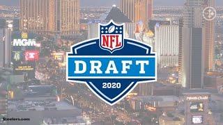 Fly Like an Eagle Podcast: 2020 NFL Draft Reactions | Live