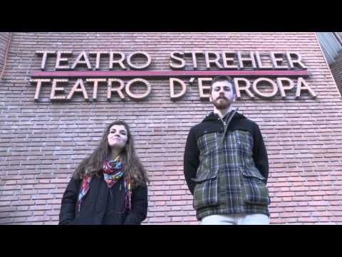 Chi è Bertolt Brecht? - Interviste a Milano