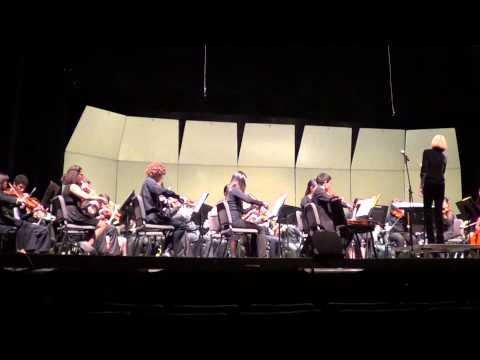20140211190837 Cherokee Orchestra - Selections from