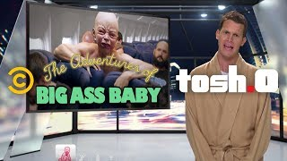 The Best of Big Ass Baby - Tosh.0