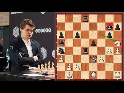Carlsen Wins Chess.com Speed Chess Championship