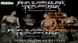 Download Perjamuan Terakhir _ Setan Dipuncak Kalvari Black Metal Indonesian