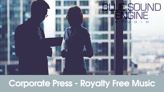 Corporate and healthy lifestyle - royalty free stock music