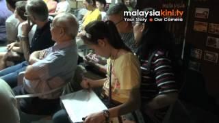 Malaysia Day at Rumah SABM
