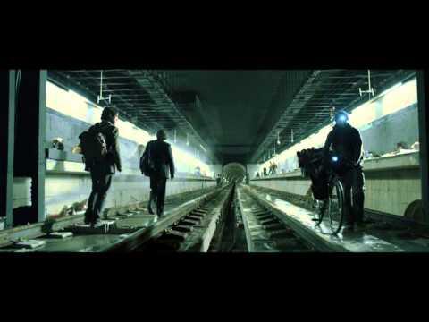 Trailer THE LAST DAYS