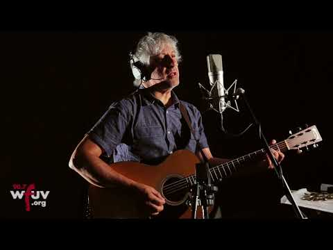 "Lee Ranaldo - ""Moroccan Mountains"" (Live at WFUV)"