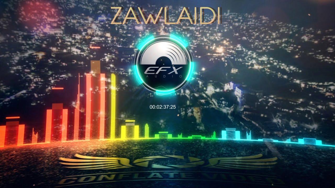 Download Jh Peka X efx Audio - Zawlaidi (Official Audio)