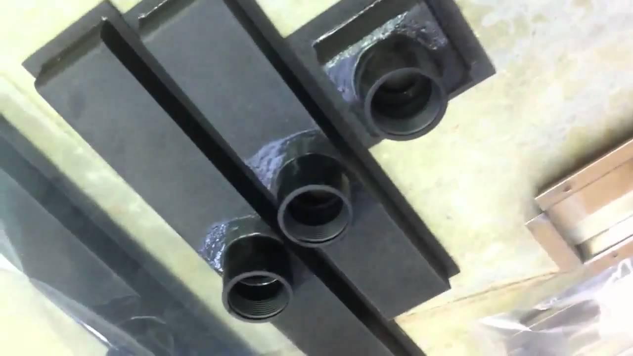 Concrete Slot Drain Pan Kits