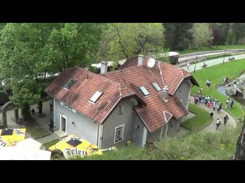 17th May 2017 - Mokra Gora and Visegrad