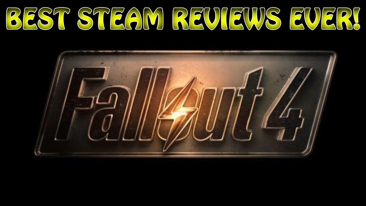 fallout 4 the best