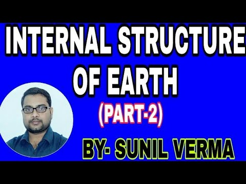 Internal structure part 2